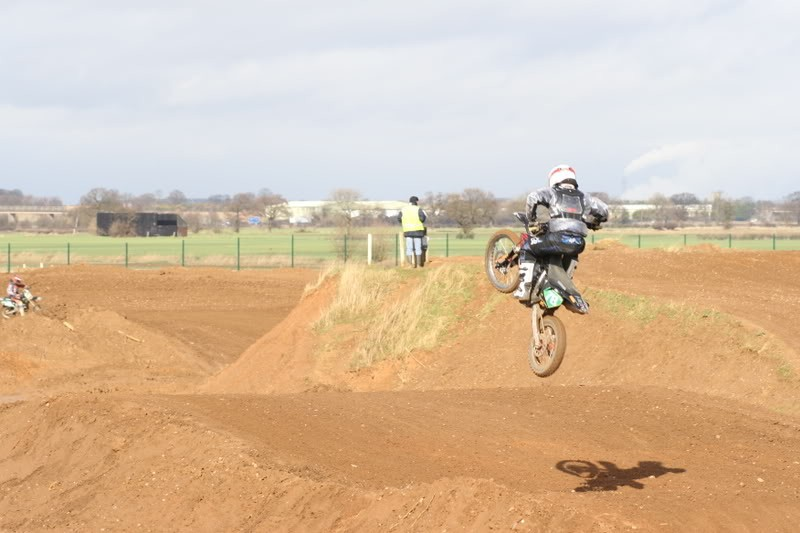 Fatcat Moto park / Armthorpe, click to close
